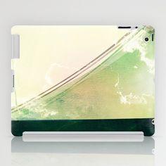 Sail Away iPad Case by VessDSign - $60.00