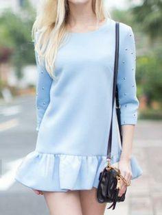 Dress: Choies