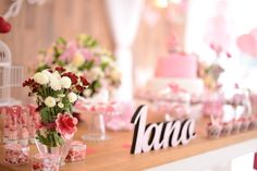 Details from a Butterfly Garden Party on Kara's Party Ideas | KarasPartyIdeas.com (11)
