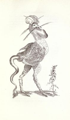 Curious creatures in zoology; - Biodiversity Heritage Library
