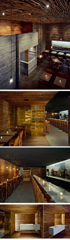 Pio-Pio restaurant, Sebastian Mariscal, New York