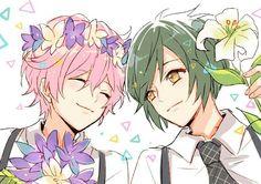 Muku Sakisaka and Yuki Rurikawa Cute Anime Boy, Anime Love, Anime Guys, Manga Art, Manga Anime, Boy Poses, Anime Kawaii, Anime Artwork, Boy Best Friend