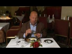 #BizzareFoods in #Russia (by #DiscoveryChannel) at the Grand Hotel Europe. Gastronomic journey of Andrew Zimmern through restaurants & bars of the best 5star luxury hotel in St Petersburg, Russia.