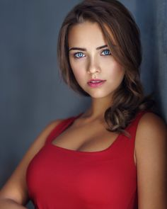 Beauty Female Portrait Photography by Ruslan Karabinin Most Beautiful Eyes, Beautiful Girl Image, Stunning Eyes, Gorgeous Women, Beauty Photography, Portrait Photography, Portraits, Models, Female Portrait