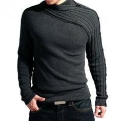 Suéter, Blusas e Cardigans Masculinos. Clique e confira mais de 25 modelos. http://www.camisariarg.com/catalogo-masculino/blusa-masculina.html