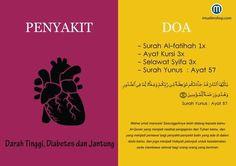 Doa sakit jantung