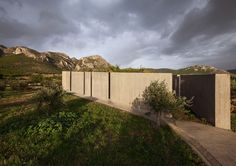 Gallery of Residence in Megara / Tense Architecture Network - 17