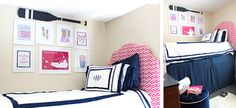 Dorm Decor: Have the Most Stylish Room on Campus ~ Marketplace Events