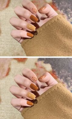 30+Cute Nail Designs You Need to Copy Immediately Read - Crushappy Blog #nails #nailart  #fashion #beauty #cute  #color