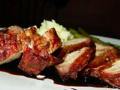 Savory Pork Loin Recipe - Food.com: Food.com
