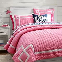 Quilts, Patchwork Quilts & Bed Quilts | PBteen