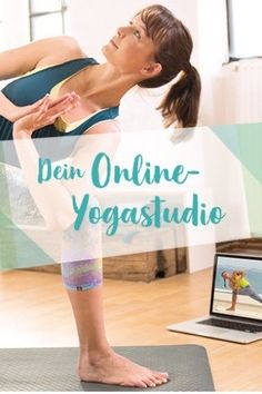 Stärke deinen Körper und deinen Geist mit Yoga. Finde deine Yoga-Praxis aus über 700 Yoga-Videos. Jetzt ausprobieren und gut fühlen. Yoga Meditation, Yoga Inspiration, Yoga Videos, Training, Fitness, Sports, Per Diem, Yoga At Home, Health