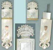 Mother of Pearl French needlecase