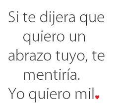 Mil...o un millón!!!! Te adoro... Deep Quotes About Love, Love Quotes, Funny Quotes, Good Night Quotes, Morning Quotes, Sweet Words, Love Words, Kiss Me Love, Love Post