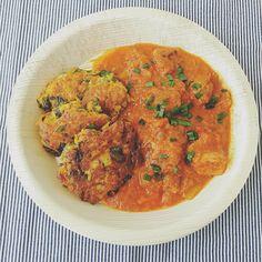 Goulash é um prato de origem húngara, geralmente servido com spatzle. Mas como não estou consumindo carboidratos de alto índice glicêmico, então, eu fiz bolinhos de legumes! Ingredientes: 500 gr de…