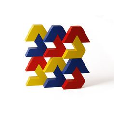 "Naef ""VIVO"" - Modular Construction Toy"