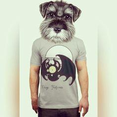 Check out unique designed tees at Mangulica's DesignByHumans  @designbyhumans shop  http://www.designbyhumans.com/shop/Mangulica/ #fashiondesign #fashionblogger #designbyhumans #tshirt #tees #tee #uniquedesign #tshirt #originalart #bedifferent #standout #fashion