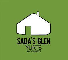 Saba's Glen Yurts :-)