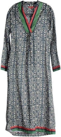 LISA CORTI 3/4 length dresses
