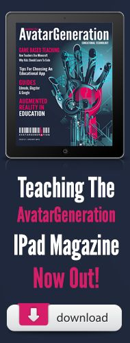 15 Education Technologies To Check Out in 2013