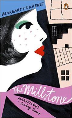 The Millstone: Margaret Drabble: 9780241979174: Literature: Amazon Canada