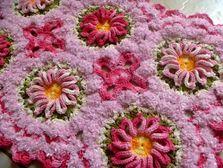Produtos Círculo - Crochê - Barroco Soft