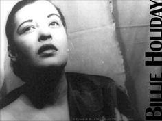 Gloomy Sunday - Billie Holiday - YouTube