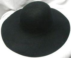 Great site for felt hat blanks