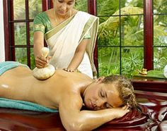 Ayurveda and Spa Tour Packages