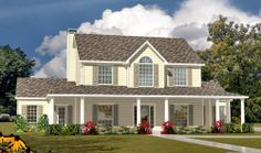 Country Style Homes   country house Home Improvement: Designing the House in Country Style