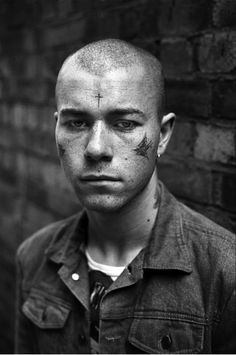 Derek Ridgers : Skinheads Skinhead Men, Mark Of Cain, Punks Not Dead, Teddy Boys, Rude Boy, Young And Beautiful, British Style, The Past, Artsy