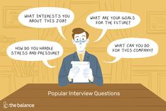 Best Answers for the Top 50 Popular Interview Questions Top Job Interview Questions, Job Interview Preparation, Interview Process, Interview Questions And Answers, Question And Answer, This Or That Questions, Good Movies To Watch, Future Jobs, Front Desk
