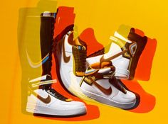 tisci air force 1s Riccardo Tisci Nike Air Force 1 RT Collection – Release Reminder