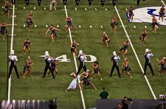 Phantom Regiment at the 2014 DCI World Championships