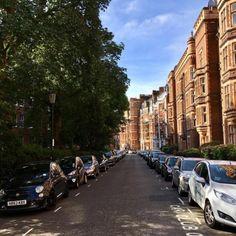 Good Morning, Street View, London, Buen Dia, Bonjour, Good Morning Wishes, London England