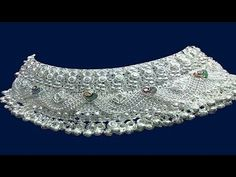 Payal Designs Silver, Silver Anklets Designs, Silver Payal, Anklet Designs, Indian Jewelry Earrings, Ankle Jewelry, Gold Anklet, Trendy Fashion Jewelry, Wedding Jewelry