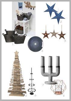 En de laatste kersttrend van 2015 (en mijn persoonlijke favoriet heart-emoticon ): Scandinavisch Stoer!  Een stoerdere Kerst door een combinatie van denim, koper en natuurlijke materialen! Robuust en simplistisch smile-emoticon  En check vooral even de kersttafel: WAAAAW!  Deze kersttrends zijn in samenwerking met bol.com, zij hebben deze trends ontwikkeld! Christmasdecoration, christmastrends, 2015, shoptips
