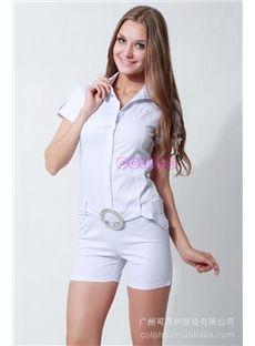 Sweet Europe Charming Turndown Collar Skirt Bodycon Dresses
