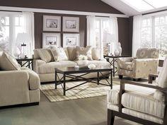 Ashley Furniture Less
