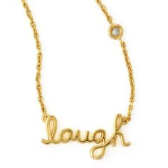 SHY by Sydney Evan Laugh Pendant Bezel Diamond Necklace ($125) ❤ liked on Polyvore featuring jewelry, necklaces, gold, 14k diamond pendant, pendants & necklaces, bezel set pendant, diamond necklaces and bezel set diamond necklace
