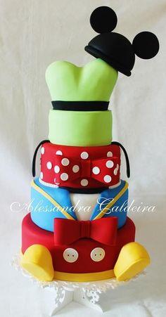 Festa a Casa do Mickey (36)