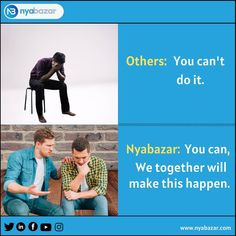 We stand by you, for you and with you. Switch onto your dreams and we together will make this happen! Urge a proper guidance to accomplish your dreams at Nyabazar. #supportyourself #supportyourcommunity #supporteachother #courageiscontagious #nyabazar_education #nyabazar #nyabazareducation #courageouscreative #courage2believe #imperfectcourage #courageoverfear #supportyourfriends #supportyourown #supporters #couragedearheart #couragetogrow #supporting #supportus #courageousconversations… Courage Dear Heart, Stand By You, Dreaming Of You, Im Not Perfect, Dreams, Shit Happens, Education, How To Make, I'm Not Perfect