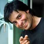 Chayanne...nice smile  Lots of pics at  http://www.last.fm/music/Chayanne/+images/2595719