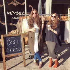 Mimu Maxi - Modest fashionable clothes