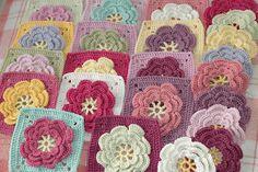 serendipity ... crocheting blog
