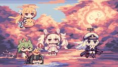 I can watch this all day Anime Pixel Art, Best Funny Pictures, Twitter Sign Up, I Can, Kawaii, Shit Happens, Things To Sell, Memes, Fictional Characters