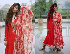 """""""Lets Dance In The Rain"""" by Surbhi Suri: http://lb.nu/thefashionflite  Find out what she's wearing: http://lb.nu/look/7737882  #elegant #formal #romantic #cordatesummer #ootd #style #fashion"""
