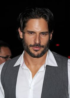 "Joe Manganiello - Premiere Of Fox Searchlight Pictures' ""127  Hours"" - Arrivals"