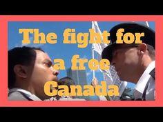 Shariah law coming to Canada, warns Muslim - YouTube