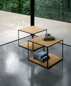 Small Tables | Dall'Agnese